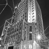 Old & New BOC Buildings - For The Bank Of China Hong Kong