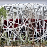 Bird's Nest Stadium Beijing 2008