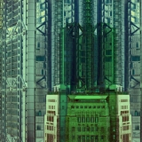 HSBC Green Power Point, HK
