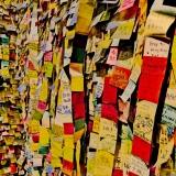 Occupy Central Stickers 1, HK
