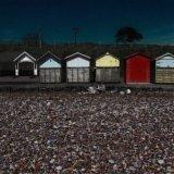 Englanish Seaside Budleigh Salterton
