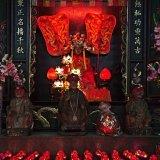 Temple 1, HK