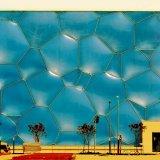 Water Cube, Beijing 2008